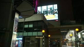 Market Square, Manchester