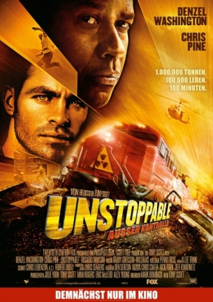 unstoppbable